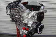LS7R ULTIMA ENGINE WITH DAILEY DRY SUMP 001