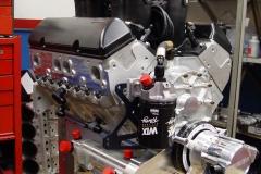 boyds sprint car motor