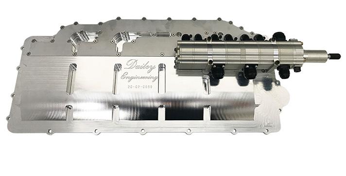 Dailey Engineering