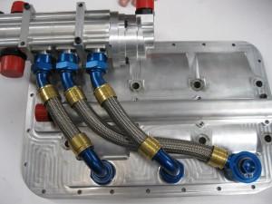 nsx plumbing